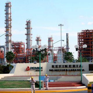 Aumenta producción petrolera del país