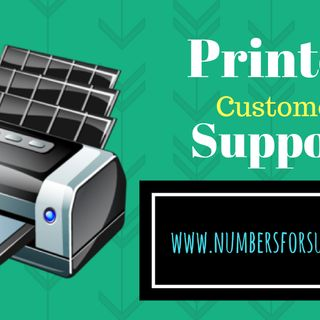 Canon Printer Technical Support Service