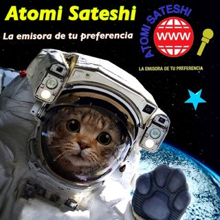 Episodio 8 - Atomi Sateshi