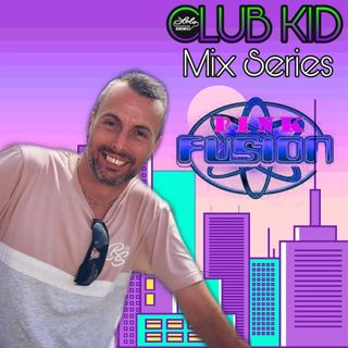 LOLO Knows Club Kid Mix Series... Pink Fusion, UK