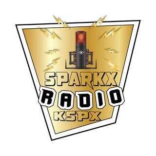 Sparkx Radio KSPX