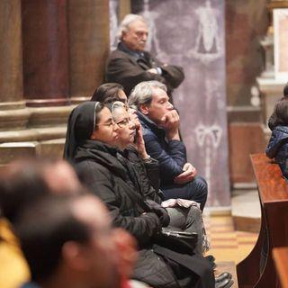 Pagine di Roma, 14 gennaio 2020