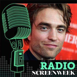 Robert Pattinson - Il personaggio della settimana