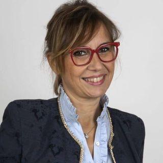 INTERVISTA ALESSANDRA GAETANI - INSEGNANTE THETA HEALING