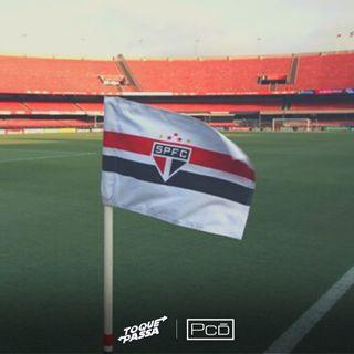 #028 - O SÃO PAULO VAI PIPOCAR?