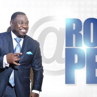 Rodney Perry LIVE