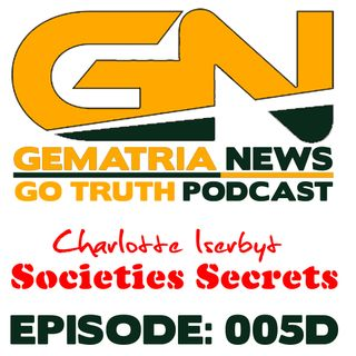 GoTruth-2018.04.29 Societies Secrets 4 of 5