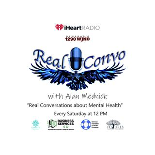 RealConvo with Alan Mednick