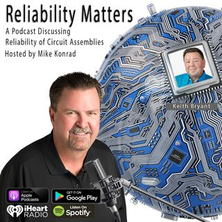 Episode 42: A Conversation with X-Ray Expert Keith Bryant
