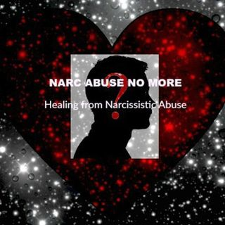 The Scapegoat and the Narcissist