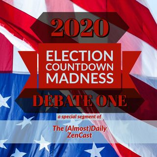 2020 Election Debate 1 commentary part 2