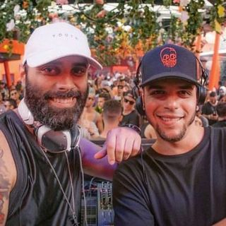 Cocodrills Stereo Productions Podcast Week 012 (Guest Mix) 22-03-2019