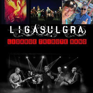 Un caffè con le cover di Liga - LIGASULGRA interview