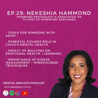 Misconceptions of ADHD | Nekeshia Hammond