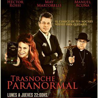 06 Los Podcast De Trasnoche Paranormal - La muerte de Lorraine Warren