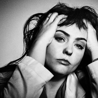 Le Pagelle del Fabiet - Angel Olsen Whole new mess
