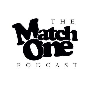 "Match One Podcast (@matchonepodcast) Episode 126:  ""It's Italian/Keeping It 100"" #Silence feat @darenegade81,@ComedianDK, @The_UrooSteppa"
