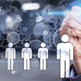 Strutturare la nuova forza lavoro