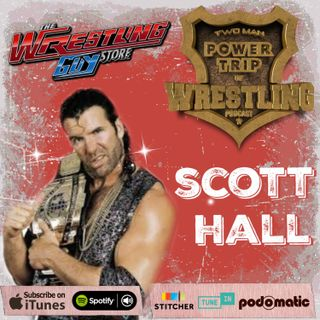 TMPT Feature Episode #23: Scott Hall
