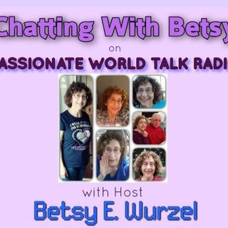 Betsy Wurzel's Journey Caregiver to Radio Host