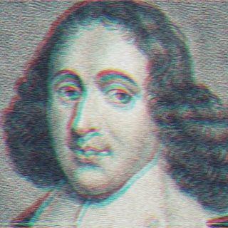 Spinoza - Deus, natureza, eternidade