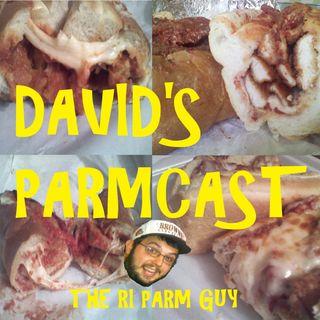 David's Parmcast Episode 14 - A David's Parmcast Retrospective