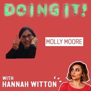 Sex Positive Parenting, Kink and Break Ups with Molly Moore