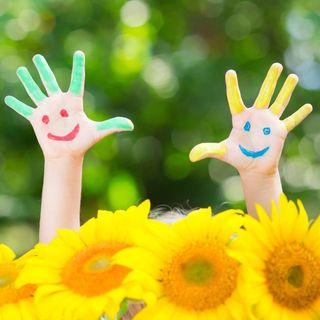 Diventa felice! 7 chiavi per l'ottimismo.