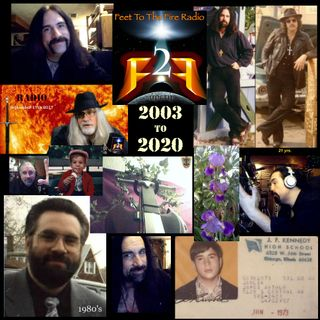 F2F Radio 2003-2020+