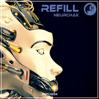 #NRCHK04 - Refill