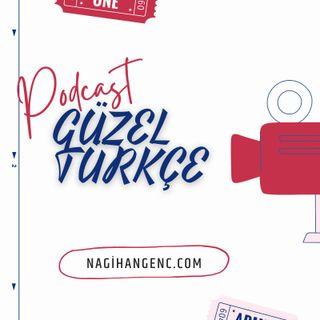 Güzel Türkçe 6. Bölüm / Gençlerin Güzel Konuşması - Erol ERDOĞAN
