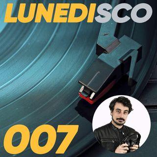 Lunedisco 007 - Neal Francis, Kaleta & Super Yamba Band, Cedric Burnside, Alexandra Savior, Seratones