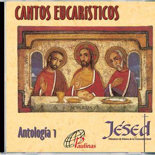 Cantos Eucaristicos