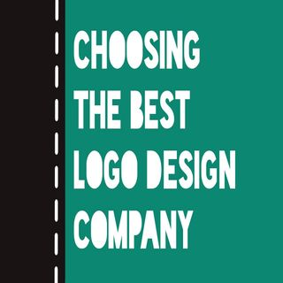 Choosing The Best Logo Design Company