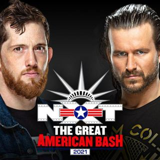 NXT Great American Bash Review w/Zach Smith