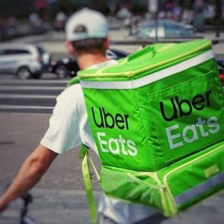 Why delivery apps are deadly