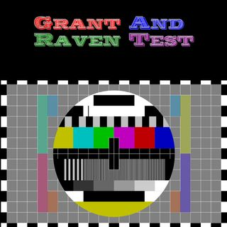 Grant And Raven Test