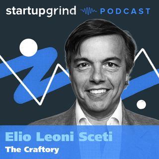 Is your Business a Force for Good? with Elio Leoni Sceti (The Craftory)
