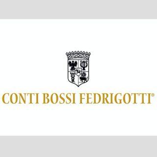 Conti Bossi Fedrigotti - Maria Josè Bossi Fedrigotti