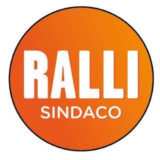 Vota É Fai Votare Luciano Ralli Sidaco di Arezzo