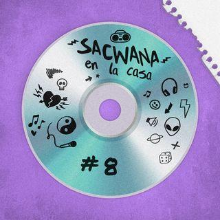 Sacwana En La Casa @ Vol. 8 Reggaeton Old School
