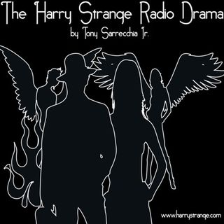 HARRY STRANGE 204: A TRANSITIONAL PLACE