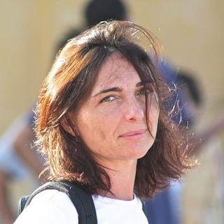 015 Intervista ad Alessandra Cosso. La narrazione come analisi delle storie organizzative - Con Anna Caccia
