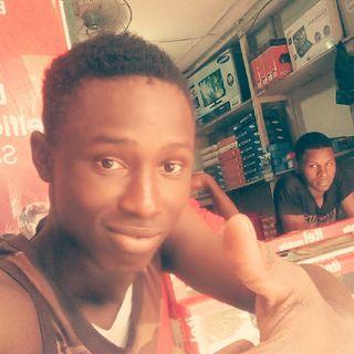 Ibrahim ivoire Diallo