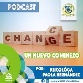 podcast 10 Un Nuevo Comienzo