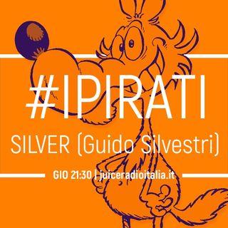 #04 SILVER (Guido Silvestri)