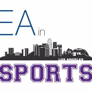 Episode 1- EA in LA Baseball