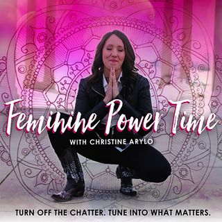 41: Find Your FLOW: Reclaim the Pace & Rhythm of Your Life (rebroadcast)