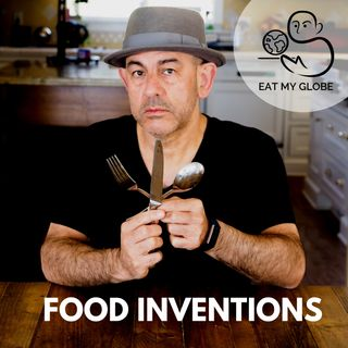 The History of 2 Great Food Inventions: Silverware & the Refrigerator