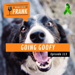 Episode 113 - Going Goofy